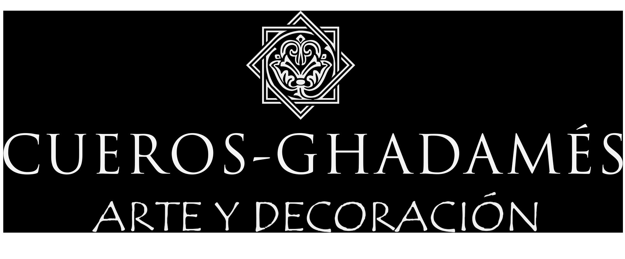 Cueros Ghadames